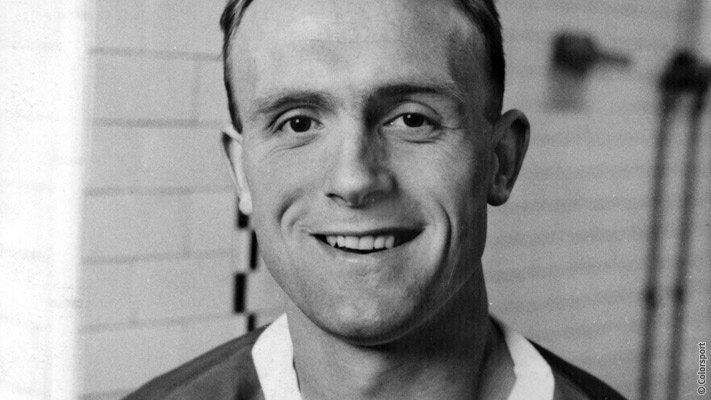Don Howe the player...
