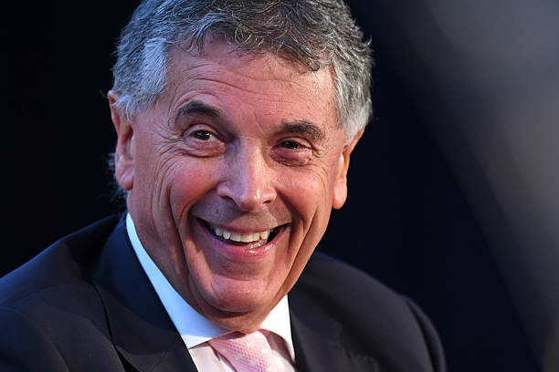 David Dein was previously the closest thing to a Director of Football at Arsenal.