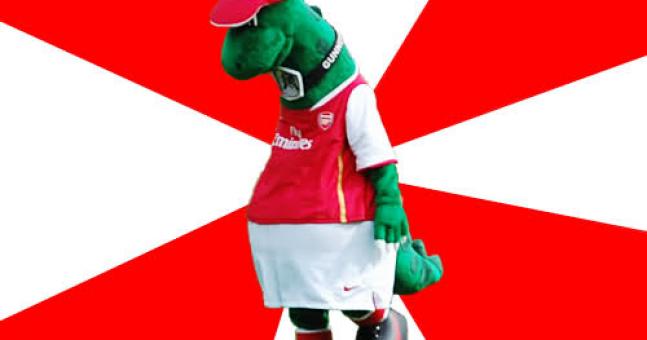 Arsenal memes