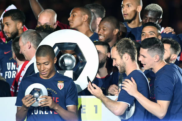 Mbappé to be allowed to leave Monaco