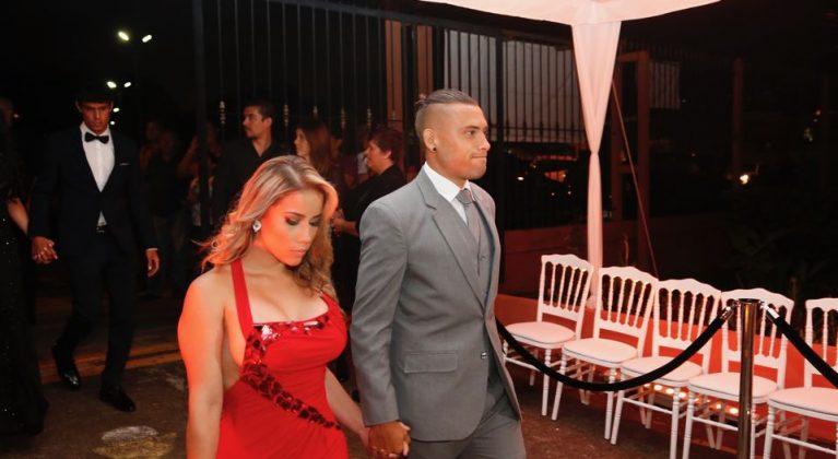 Joel Campbell boda Fernanda Mora invitados LNCIMA20170624 0093 5