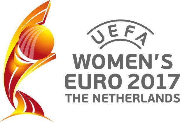 UEFA Womens Euro 2017 logo
