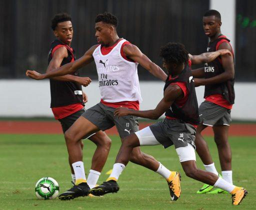 Iwobi escapes chalenges