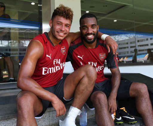 Ox and Laca