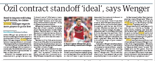 guardian 170731 wenger contract