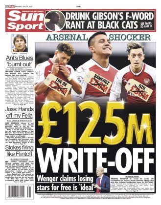 sun 170731 wenger contracts