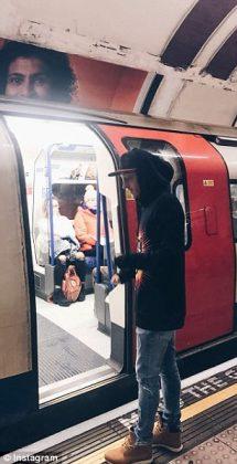 ozil london 4