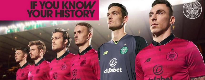 Celtic Pink
