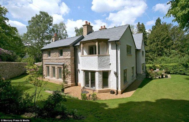 vieira house 1
