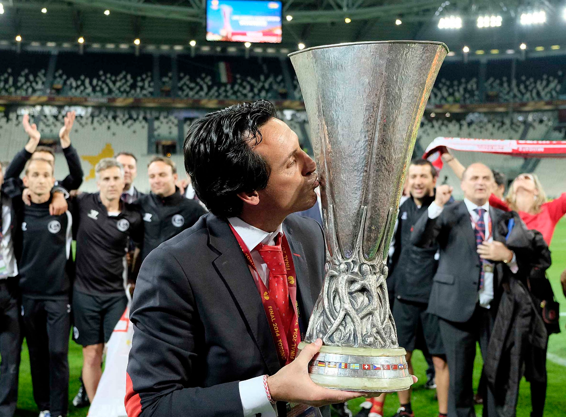 Unai Emery is right about the Europa League and it's time English football  accepted it