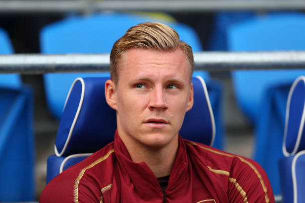 Emery Confirms Leno Will Get More Game Time 'in The Next Week