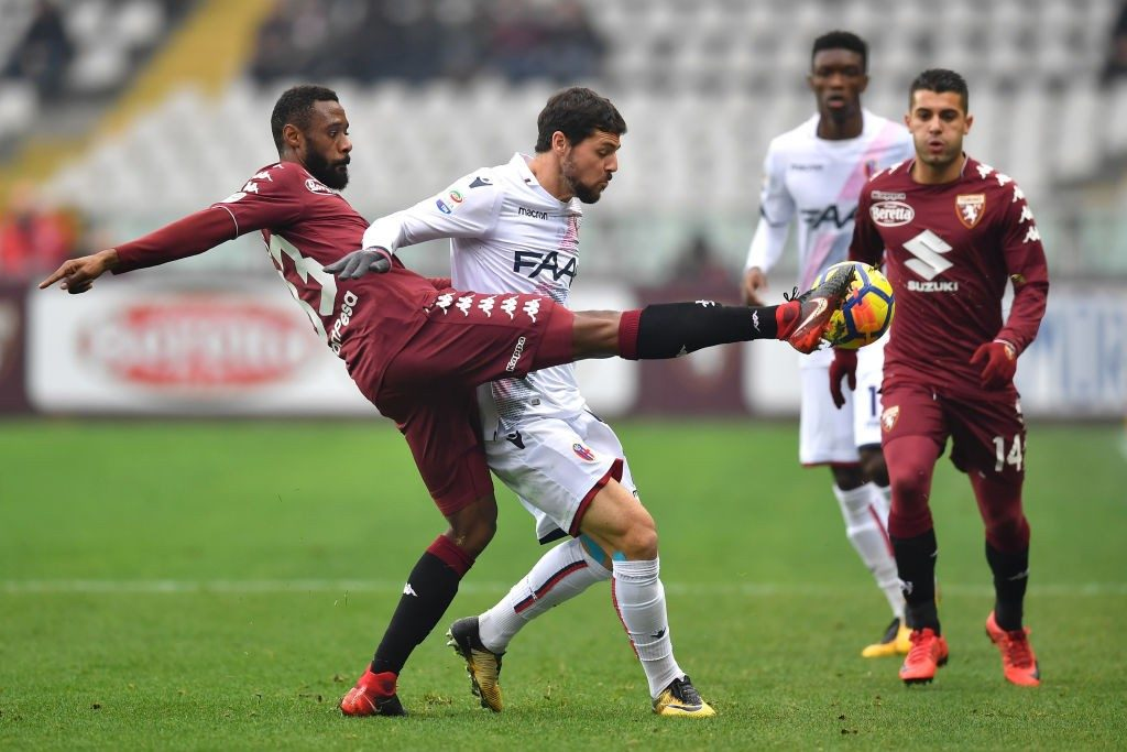 Arsenal Set Their Sights On Torino Defender Nicolas N Koulou