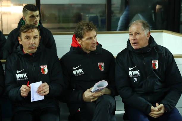 Lehmann, Caiuby und Martin Schmidt: Das war das Jahr das