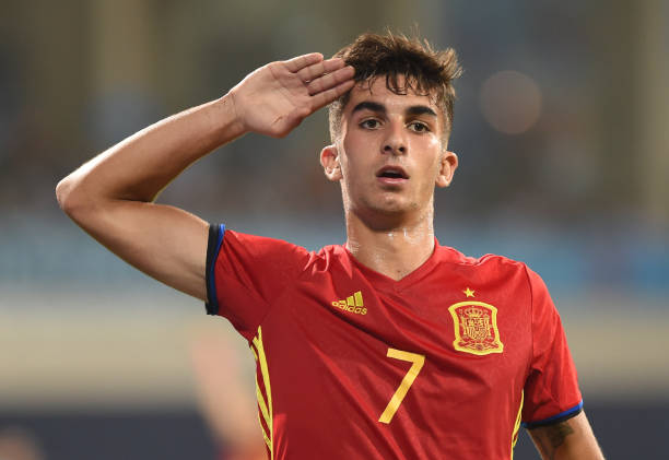 Arsenal Prioritise Move For Ferran Torres If Forwards Leave