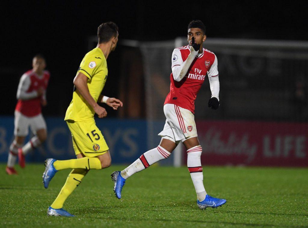 PL International Cup Preview Arsenal Vs Zagreb Details