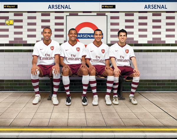 Leaked Details On Arsenal Cloud White 20 21 Away Kit