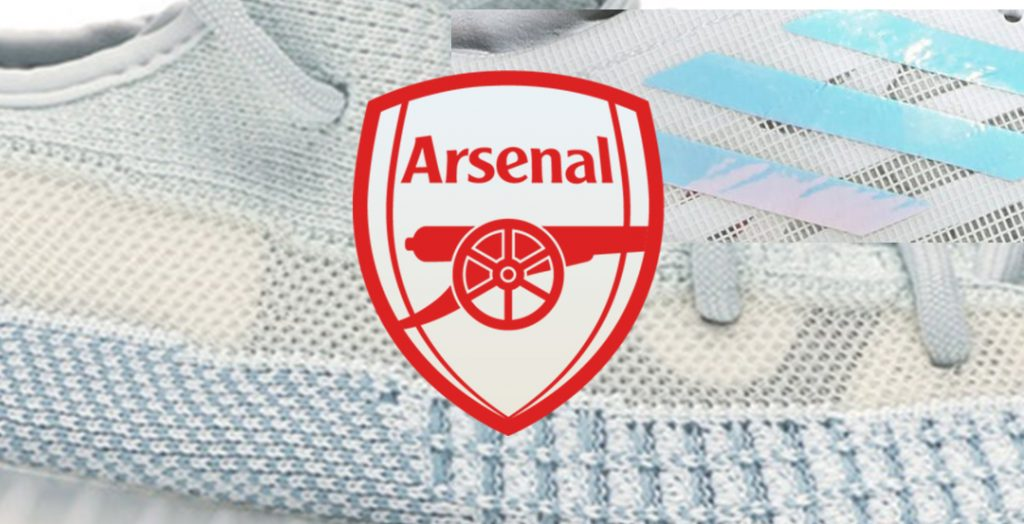 Leaked Details On Arsenal Cloud White 20 21 Away Kit Daily Cannon