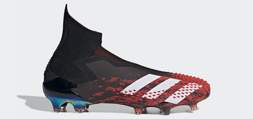 What boots do Arsenal players wear?
