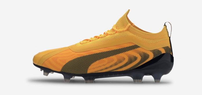 Puma ONE 20.1 soccer boots