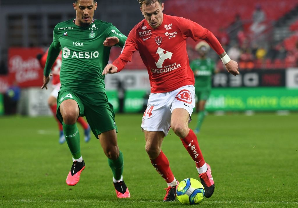 Saliba St Etienne Situation Worsens With Another Defeat