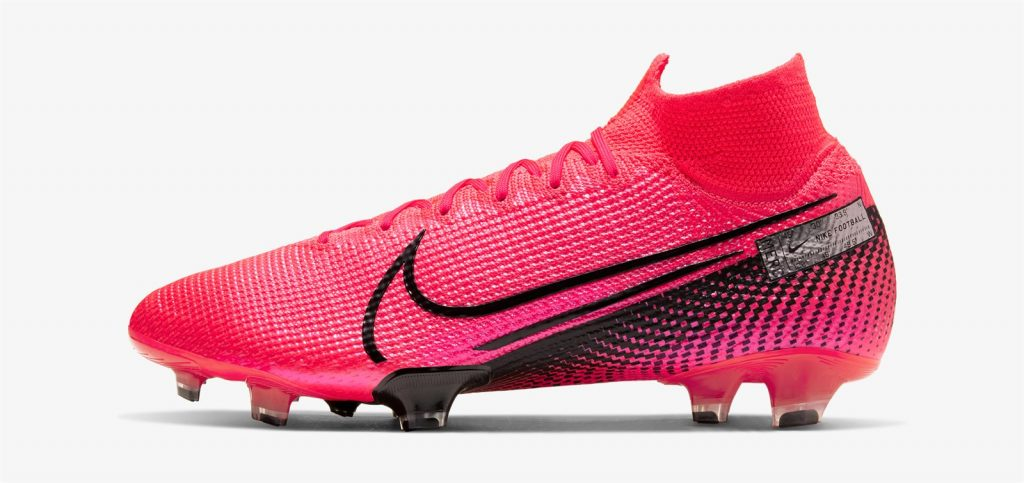 Nike Mercurial Superfly VII Elite soccer boots