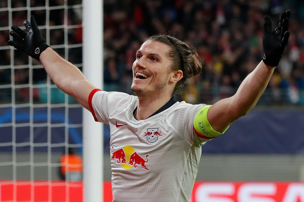 Arsenal interested in Marcel Sabitzer for summer move