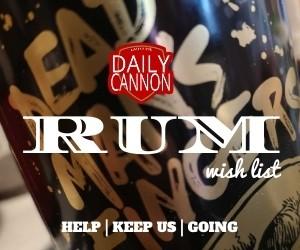 dc rum wishlist