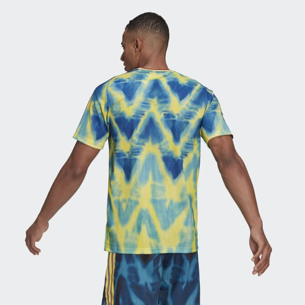 Adidas Humanrace Arsenal shirt