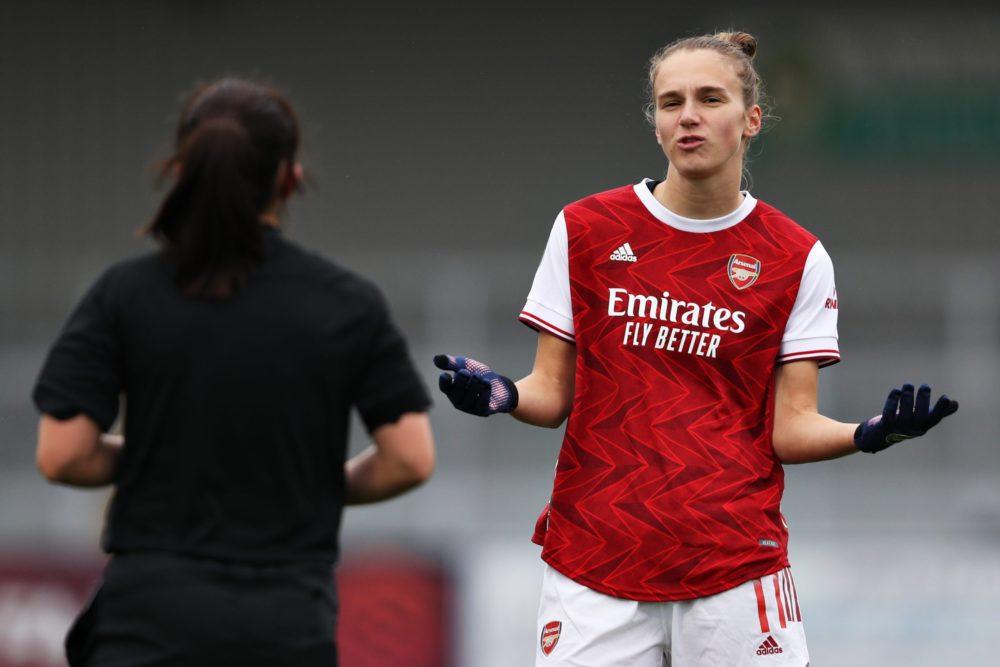 Arsenal International Call Ups