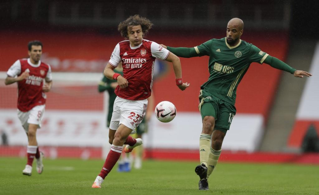 Injured Star Returns Arsenal Lineup Vs Newcastle United Predicted