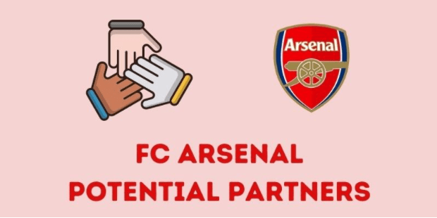 arsenal partners potential