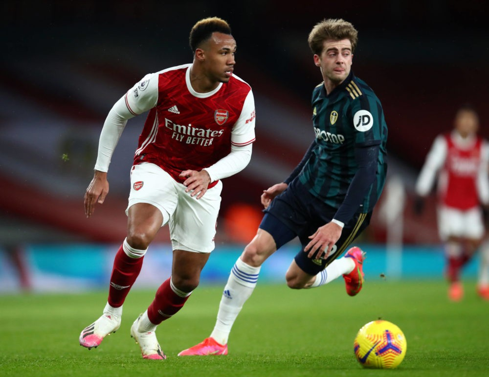 6 Leeds United players could miss Arsenal clash through injury - Daily Cannon