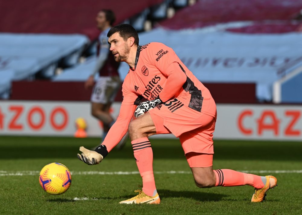 Mat Ryan apologises after insulting Brighton fans