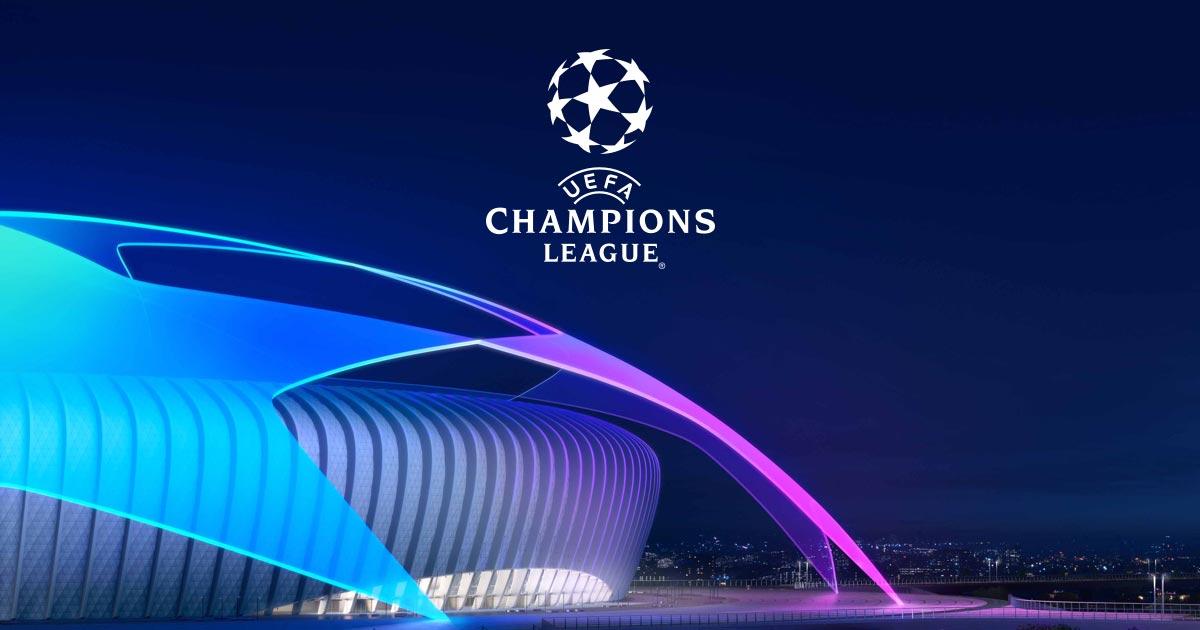 Champions League banner (via UEFA.com)
