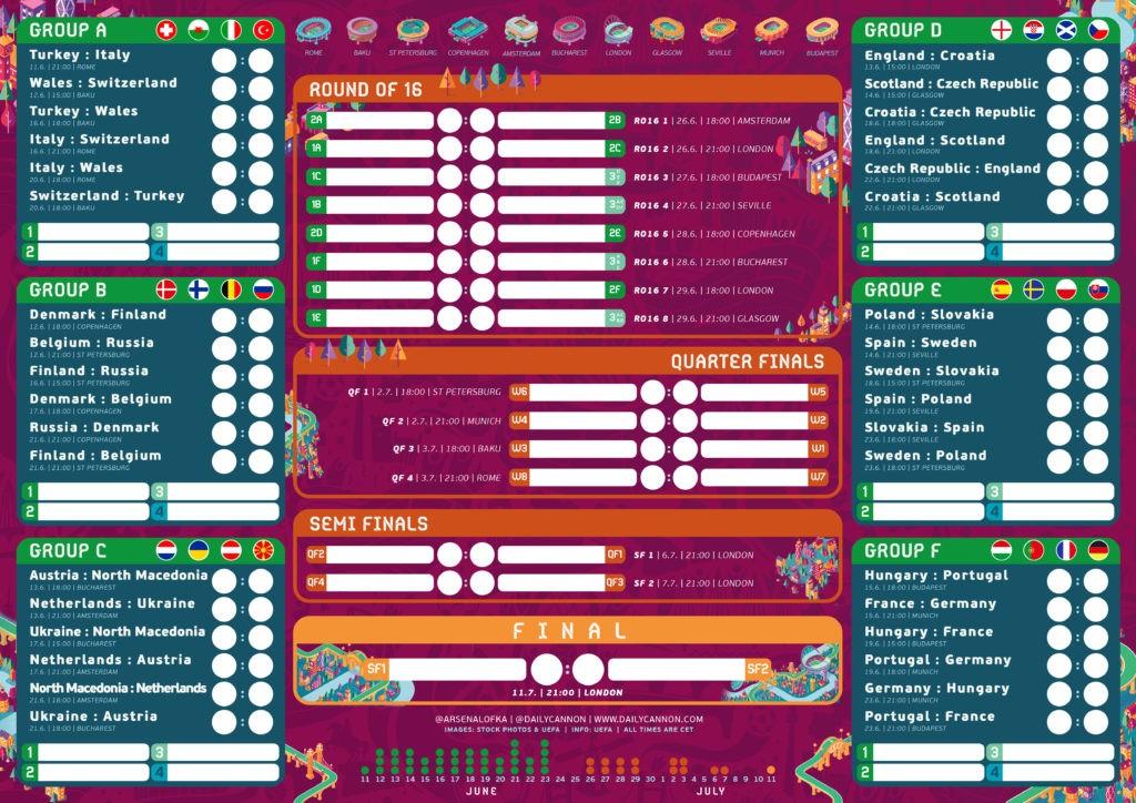 euro2020 fixtures purple cet