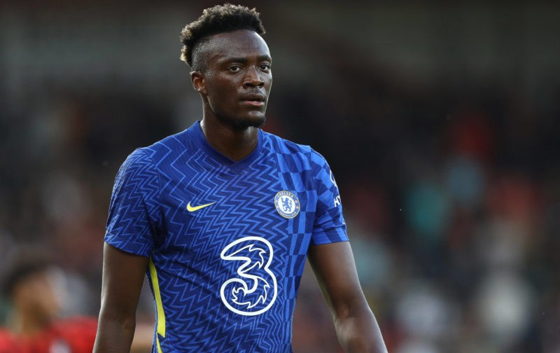Arsenal As Roma Lead Tammy Abraham Race After Atalanta Withdraw