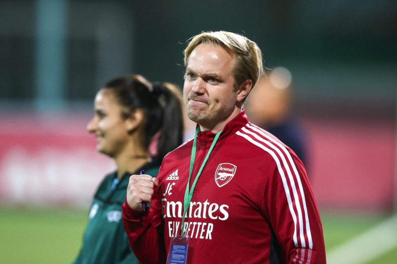 Arsenal handed tough Champions League group with Barcelona, Hoffenheim and HB Køge - Daily Cannon